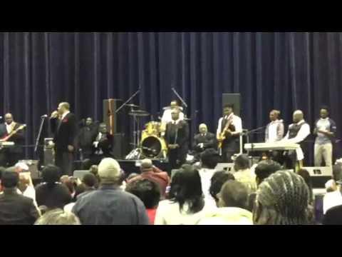 The Canton Spirituals (heavenly choir)
