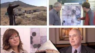 Geothermal Power Plant  - Business Television on Nevada Geothermal Power