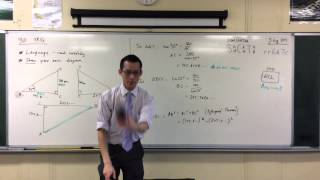 3-Dimensional Trigonometry: Introductory Example (2 of 2)