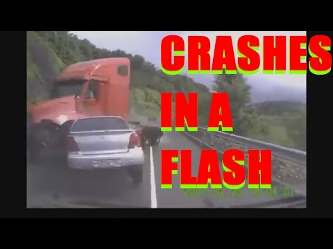 most deadly car crashes