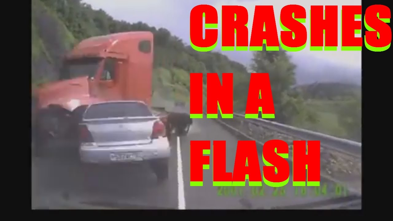 Most Deadly Car Crashes Car Crashes To The Extreme Car Crash In Flash Car Crashes Too Deadly