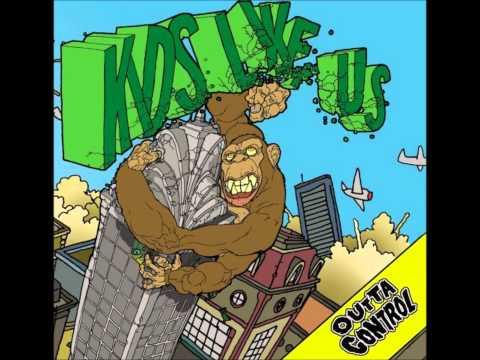 Kids Like Us-Gator Smash