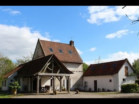 Le Verger Walking Tour - Holiday Home, Pas de Calais, Northern France