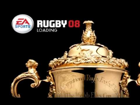 Copy of Rugby 08 (PS2) 00 Tutorial