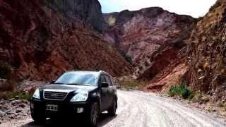 Video Iruya, Salta, Norte Argentino