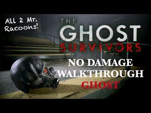 Resident Evil 2 Remake Ghost Survivors | Forgotten Soldier Walkthrough | NO DAMAGE