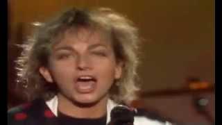 Ginna Nannini - Hey Bionda 1988