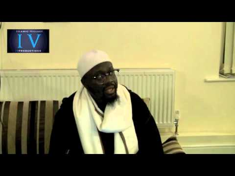 Rightly Guided Caliphs 2 - Sh. Ibrahim Osi-Efa