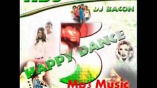 Dj Bacon - Happy Dance 5 Part 6