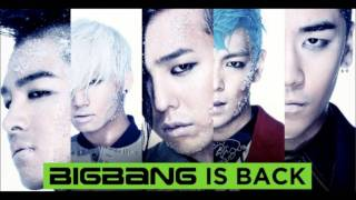 BIGBANG - BLUE [female version]