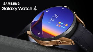 Samsung Galaxy Watch 4 - All Colors Revealed!