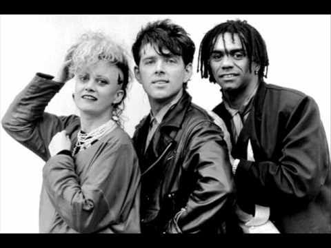 Thompson Twins - When I See You mp3