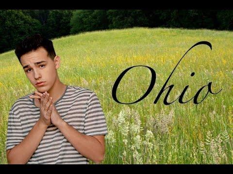 Jacob Whitesides - Ohio Lyrics (A Piece Of Me)