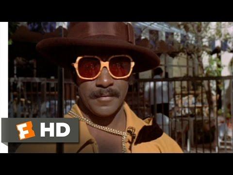 Coffy 49 Movie   King George 1973 HD