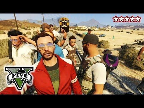 GTA Open Lobby Online LiveStream!!! - Goofing Around With Friends GTA5 - Grand Theft Auto V Gameplay
