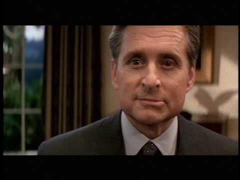 The American President - Original Theatrical Trailer