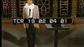 Andy Kaufman - the Mike Douglas Show - 2/2