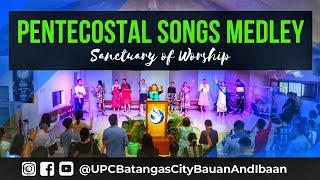 PENTECOSTAL SONGS MEDLEY Sanctuary of Worship  02.17.2019