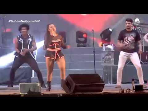 Marcia Fellipe no Garota Vip Fortaleza 2016 (Show Completo)