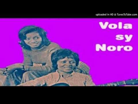 ODIAN-TSY HITA VE (A/C : Henri RATSIMBAZAFY)--VOLA SY NORO--1968.