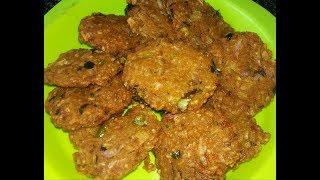 అటుకుల వడలు   atukula vadalu recipe   poha vada at home   poha cutlet   in telugu  teluginti vantalu