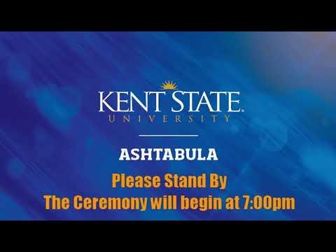 Spring 2019 Commencement - Kent State University at Ashtabula