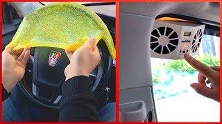 إختراعات مذهلة للسيارات ستنقل سيارتك لمستوى آخر