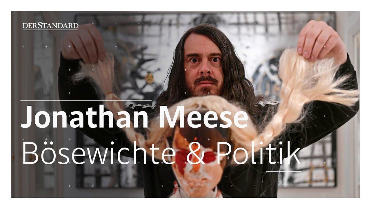 Film von Jonathan Meese