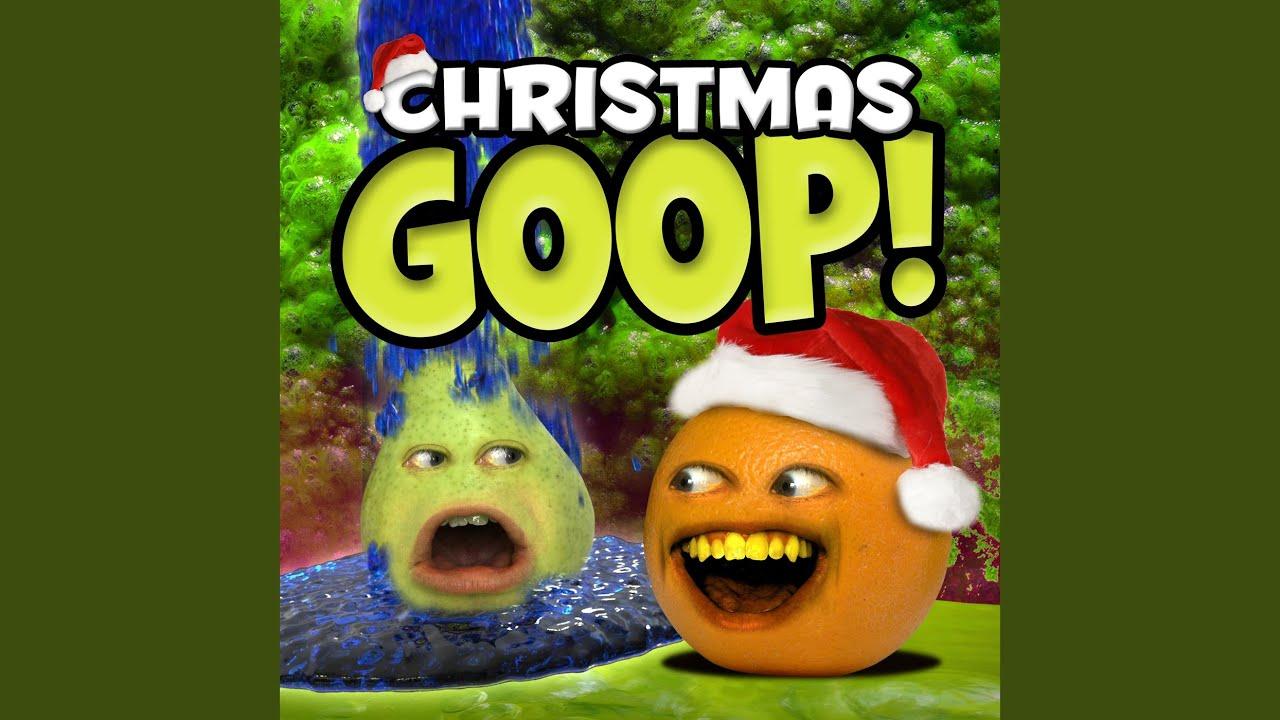 Christmas Goop