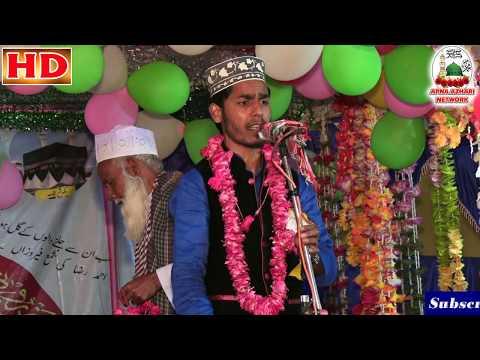 सज्जाद निजामी की याद। Rashid Nizami Bareilvi Part 2 , 5 April 2018 Lal Ganj Amethi