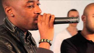 Def Jam Rapstar - Bashy road tests the game