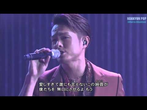 J Soul Brothers from EXILE TRIBE 「C O S M O S