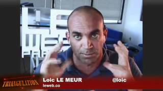 Triangulation 52: Loic Le Meur
