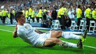 Video Gol Pertandingan Real Madrid vs Real Betis
