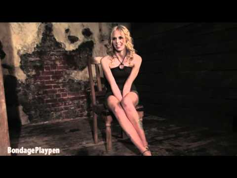 Sabrina cuffed with hobble dress from YouTube · Duration:  1 minutes 55 seconds