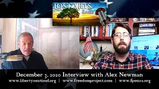 Falling For Communism In The U.S. - Educator, Author, Analyst, Alex Newman
