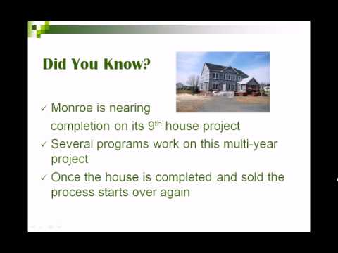Getting to Know Monroe Technology Center