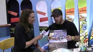 Academy Snowboards & Scholarships for Shredders Thumbnail