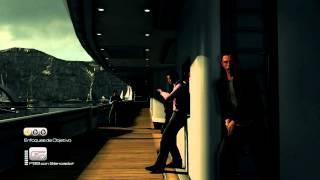 James Bond 007: Blood Stone PC Gameplay Español Por Conspircy los Primeros Minutos