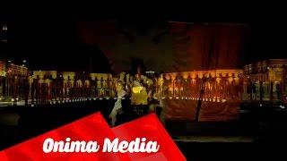 VIP SHPIJA 3 - Dy krena mbi Krye ( Official Video )