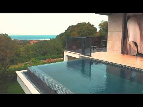 Luxury, Serenity And Pleasure - Royal Blue Istanbul