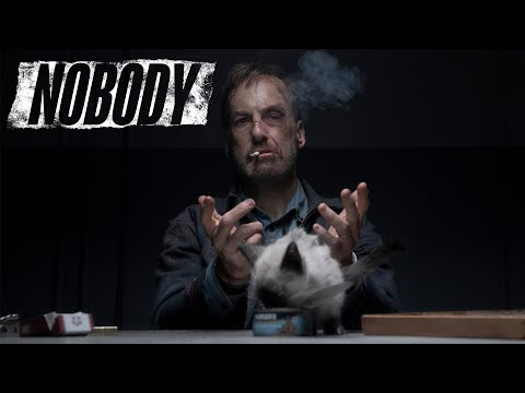 Nobody - The Big Game Spot