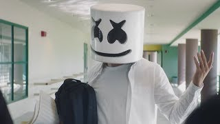 Marshmello Blocks MP3