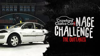 Baixar Crawford Clarke Car-Nage Challenge - The Outtakes