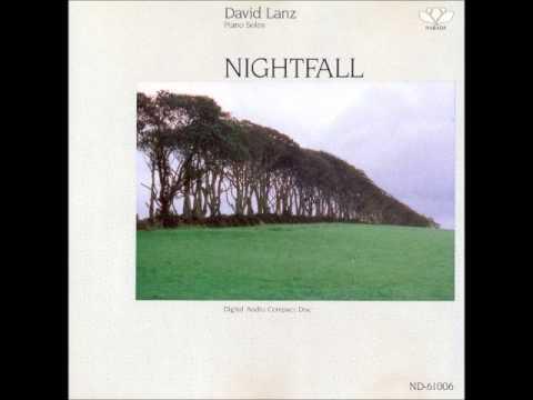 Nighfall - David Lanz