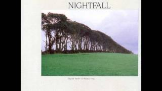 Nighfall - David Lanz