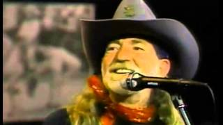 Willie Nelson & the Texas Playboys - Milk Cow Blues