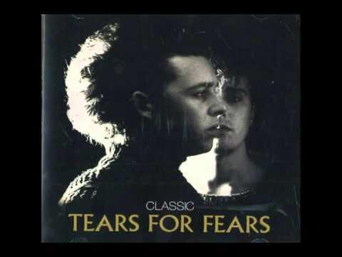 Tears For Fears  Shout PERTURBATOR remix