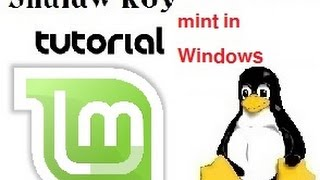How to install Linux Mint on VirtualBox-چۆنیهتی دابهزاندنی لینوكس مینت به وههمی