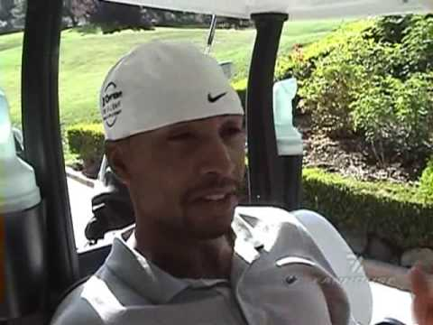 Gerald Henderson On the Bobcats, Rubio, Kobe and more